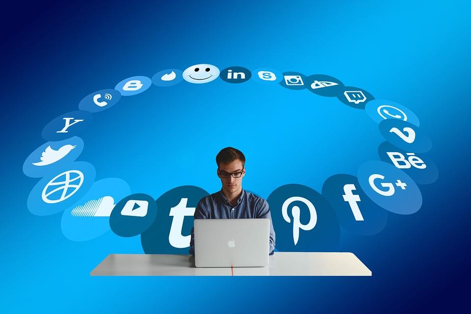 Managing Social Media the Smart Way