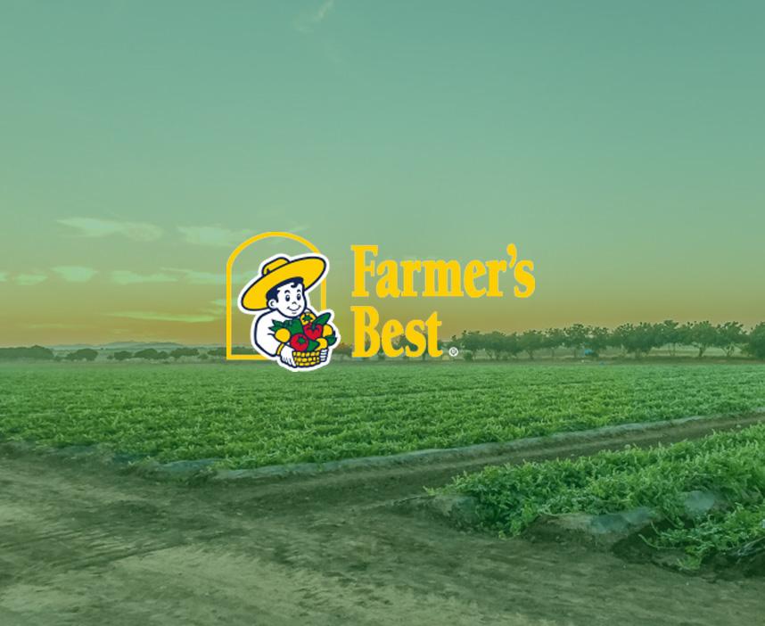 Farmer's Best