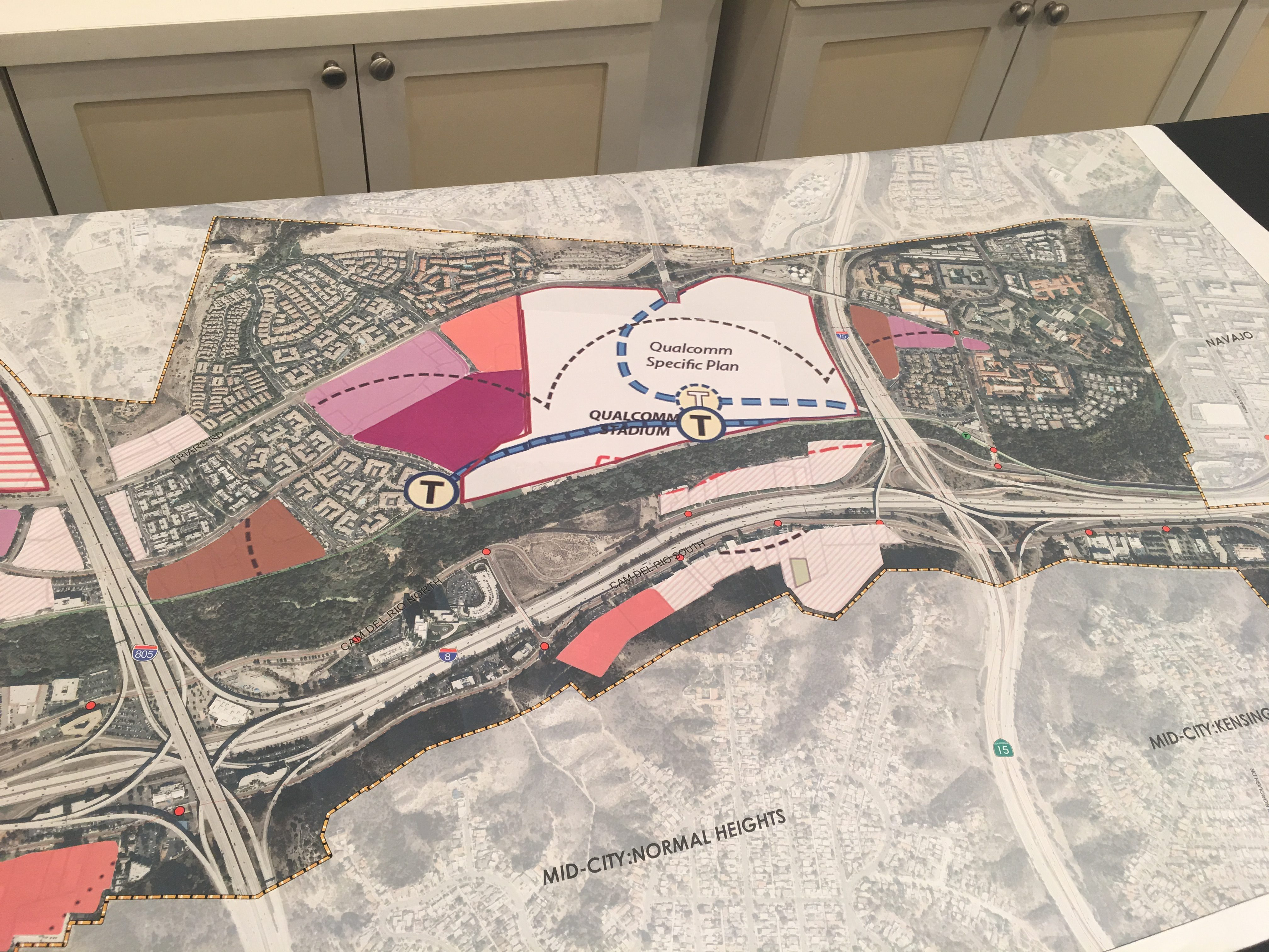 Planning for the Future of Mission Valley