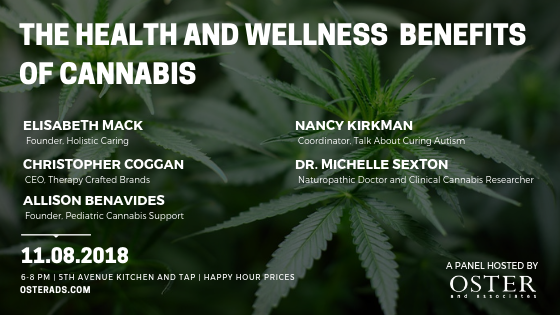 Health and Wellness of Cannabis