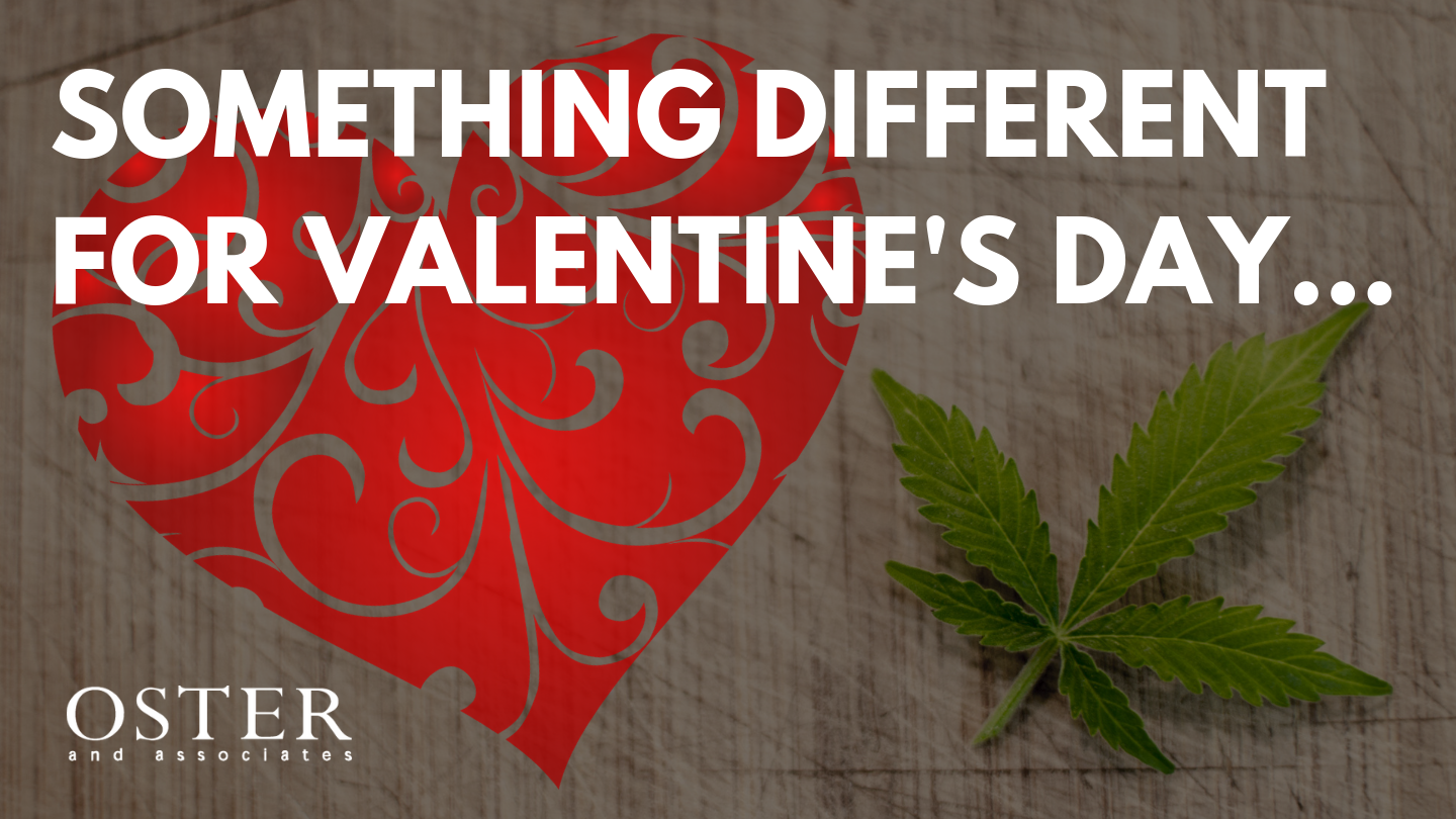 Consider a Different Type of Valentine's Day Gift This Year