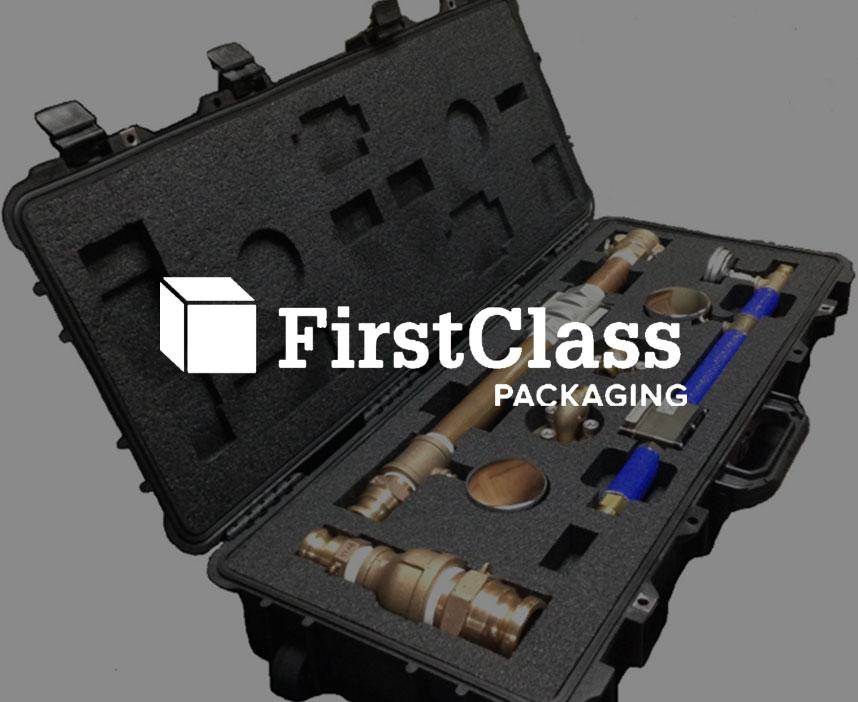 First Class Packaging
